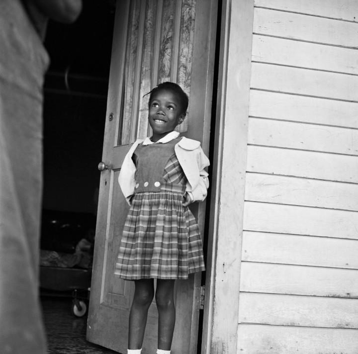 Αποτέλεσμα εικόνας για Ruby Nell Bridges